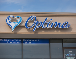 Contact Optima Medical Hormone Replacement & Aesthetic Center